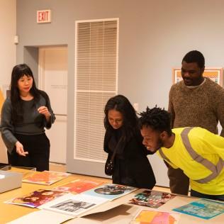 Black Curators' Roundtable